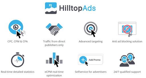 HillTop Ads