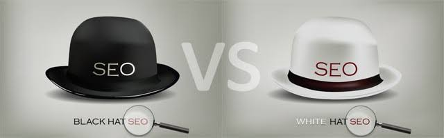 Link Building Strategy: White Hat V/S BLack Hat SEO